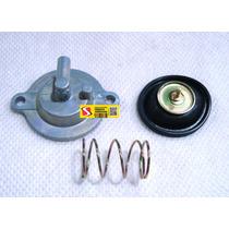 Diafragma Válvula Compensadora Ar Carburador Cbx250 Twister