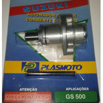 Esticador (acionador) Corrente Comando Suzuki Gs 500