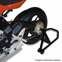Cavalete Eleva Moto Traseiro Monobraço Ducati Diável- Anker