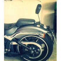 Sissy Bar Encosto Banco P/ Harley Davidson Breakout Softail