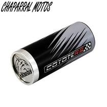 Slider Dianteiro Coyote Par Prata E Preto Xre 300 2013/...