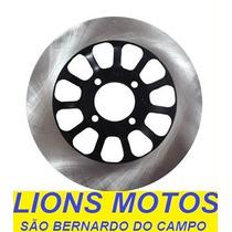 Disco Freio Dianteiro Intruder 125 Suzuki Modelo Original