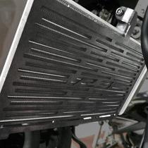 Tela Protetor De Radiador Grade Yamaha R3 2016