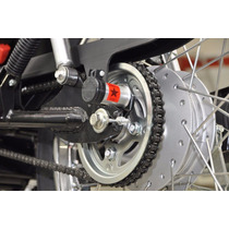 Kit Relação Para Suzuki Intruder 125 E Yes 125 -