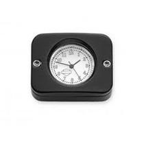 Relógio Analógico Para Guidon Harley-davidson Anodizado
