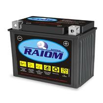 Bateria Moto Raiom Rt4l-bs
