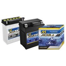 Bateria Moura De 8ah Crz 150 E Mirage 150