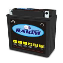 Bateria Moto Raiom Rtx8-bs