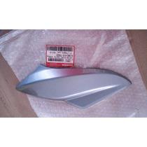 Carenagem Farol Dir Titan 150 2011 Esd Prata Original Honda