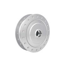 Cubo Roda Dianteiro Fan 125 (05-08) (tambor/lona) - 02185