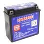 Bateria Selada Fabreck 5,5 Amperes Ybr 125 Ed 2002 A 2008