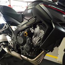 Slider Motos Dianteiro X-color Honda Cb 650f Cb650f 2015