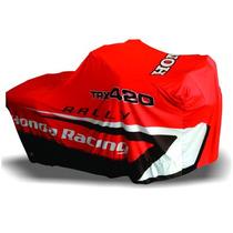 Capa Quadriciclo Honda Fourtrax 420