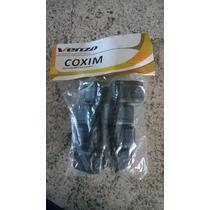 Coxim Do Cubo Traseiro Titan 150 ( Vai Na Flange Da Coroa)