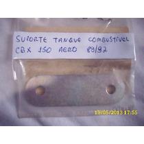 Suporte Do Tanque De Combustivel Cbx 150 Aero 89/92 Original