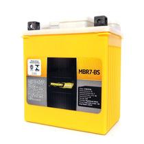 Bateria Moto Pioneiro Mbr7-bs Lander Fazer Hunter Max 125
