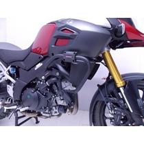 Protetor Motor/carenagem V Strom 1000 2014 C/pedaleira Es176