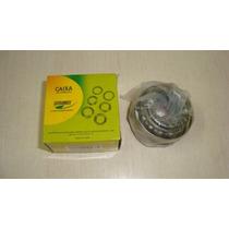 Rolamento Caixa Direcao Cg 125 / Titan 150 Jogo Sup E Inf