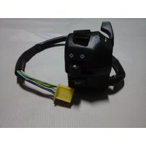 Interruptor (comultador) Do Guidão Lado Esquerdo Cometgtr250