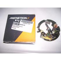 Suporte /mesa E Escova Motor De Partida Honda Cbr450 - Cb500