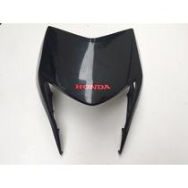 Carenagem Do Farol Original Honda Nxr Bros 150 2013 A 2014