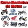 Curso De Mecânica De Motos