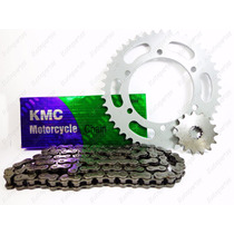 Kit Relação Transmissão Maxx/ K M C Yamaha Xt 660