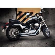 Slashdown Boulevard M-800 2.1/2 Sport - Suzuki- Escape Cobra