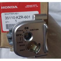 Bloqueador Da Ignição Honda Pcx 150 Original 35110-kzr-601