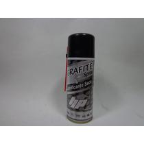 Grafite Spray 200ml Carro Vidro Fechaduras Lubrificante Seco
