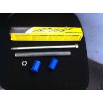 Eixo Com Buchas Quadro Elástico Yamaha Xtz 250 Lander - Top