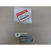 Pedaleira Diant. Crf 230 L/ D - Original - 11123