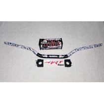 Guidão Pro Taper Metal Mulisha Para Moto Xt 660 E Xt 600