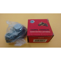 Tampa Tanque Dt / Dtr 180 + 2 Chaves