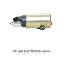 Refil Bomba Combustivel Cg Titan150 2010 Mix
