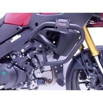 Protetor De Motor E Carenagem V Strom 1000 Ano 2014 2015 Xx