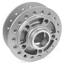 Cubo Roda Dianteira Freio Disco Titan 150 Esd + Rolamentos