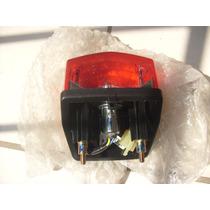 Lanterna Traseira Completa Yamaha Dt200 Xt600