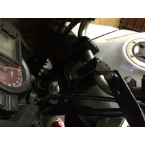 Riser Guidão 2cm Alongador Bmw Gs 800 1200 650 Adventure