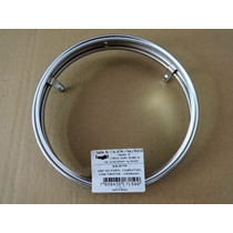 Aro Farol Cbx 250 Twister Cromado - 00017