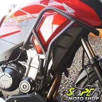 Protetor De Motor Honda Cb 500 X - Honda