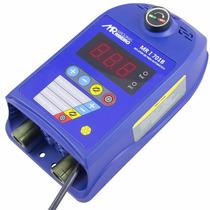 Calibrador Pneus Digital De Parede Ribeiro - 100 Psi - 220v