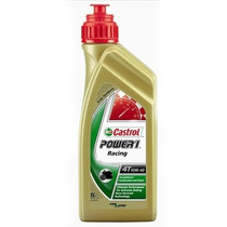 Oleo Castrol 4t Power 1 Racing 10w40 100% Sintetico