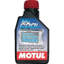 Motul Mocool Mo Cool Liquido Fuido De Arrefecimento Radiador