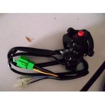 Interruptor Luz E Partida Lado Direito Dafra Super 100