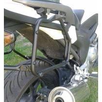 Suporte De Baú - Malas Laterais Givi Para Honda Nc 700 750 X