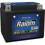 Bateria De Moto Ytx5l-bs Honda, Yamaha, Suzuki, Raptor, Xf50