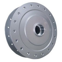Cubo Roda Dianteiro Fan 125 (09-13) (tambor/lona) - 03104