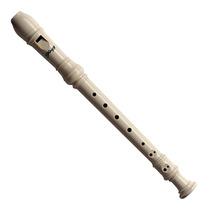 Flauta Doce Stagg Soprano Barroca Recbar - Frete Grátis!