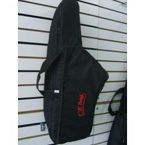 Capa Bag Para Sax Tenor Cr Bag